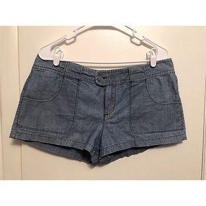 Delia's Denim Jean Shorts